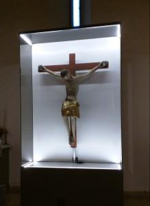 Crist Llívia