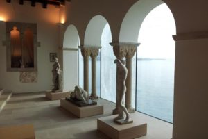 Permanent collection of the Maricel Museum in Sitges