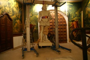 Sitges escultura