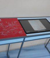 Exposición en el Archivo de la Corona de Aragón