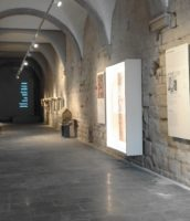 "Ignatian Manresa Interpretation Center ""Espai Manresa 1522. La Ciutat d'Ignasi"""