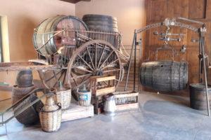 Museum of Vinyes del Convent – Horta de Sant Joan