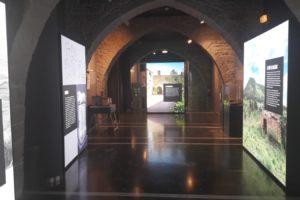 """Exhibition """"Mil anys d'essència al Pla de Bages"""""""