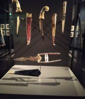 """Exhibition """"Set in Stone: Gems and Jewels from Royal Indian Courts"""", MIA, Doha"""