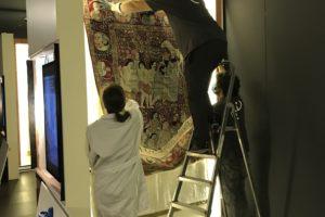 """The Majlis. Cultures in Dialogue"" exhibition at the Museo Arqueológico Nacional, Madrid"